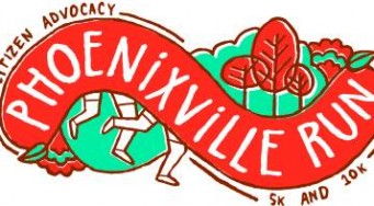 Phoenixville Run presented 2014 by Citizen Advocacy
