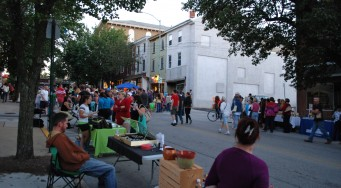 Phoenixville First Friday! – September 2015