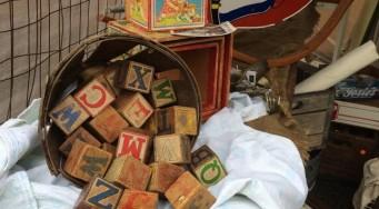 A Whole Lot of LuLu Vintage Flea Market