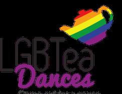 LGBTea Dances PRIDE Fundraiser
