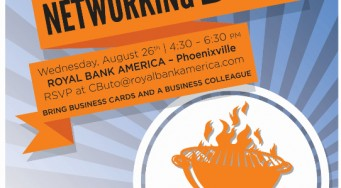 Business Networking & BBQ