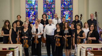 Amici Strings Concert