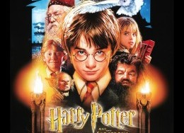 Young Audiences Summer Series at The Colonial – YOU Pick a Movie: Harry Potter and The Sorcerer's Stone