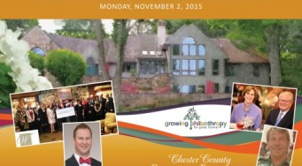 Chester County Community Foundation Legacy Awards
